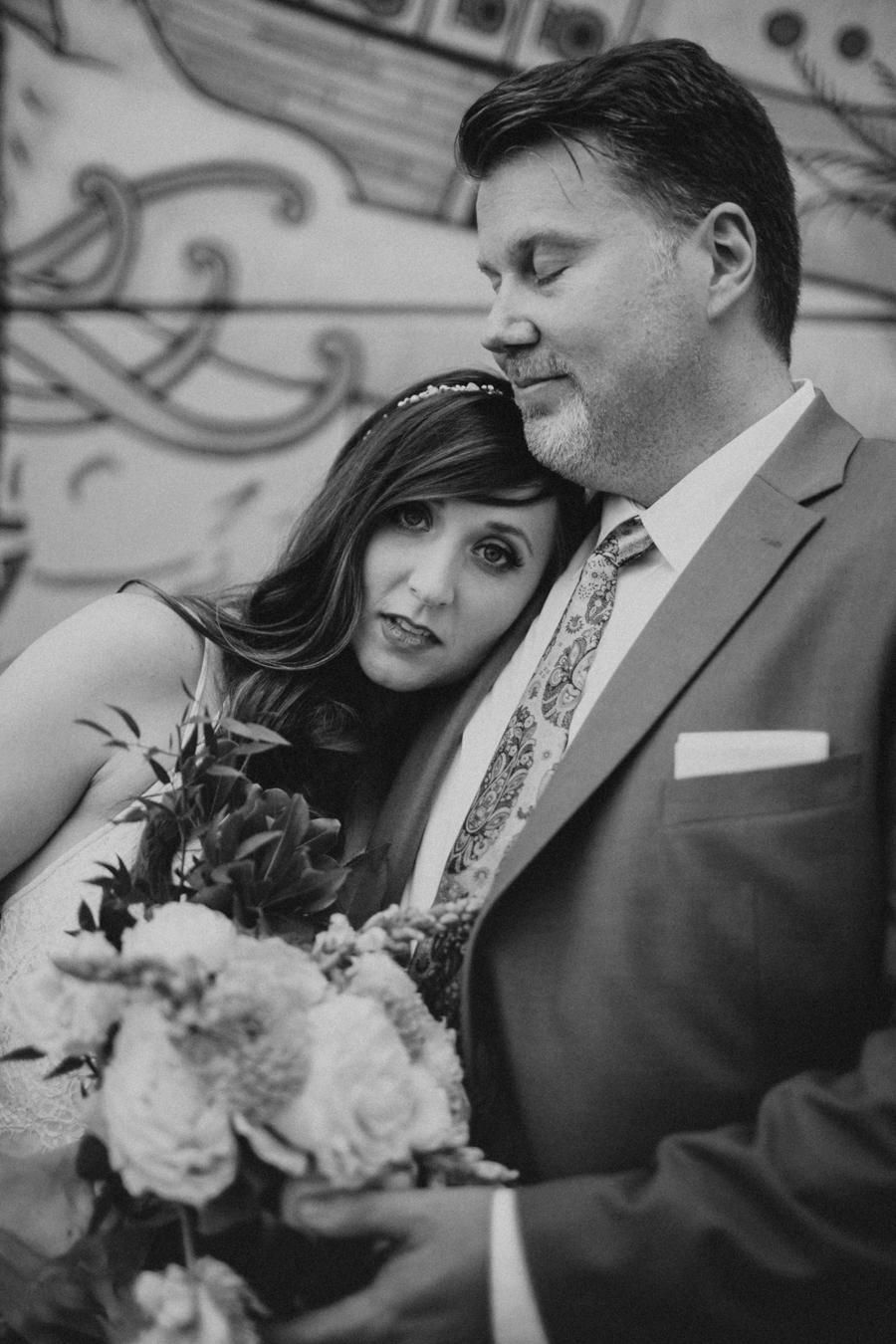 Stephanie And Kent Bailey Tampa Florida Romantic Wedding At Coppertail Brewery in Ybor Florist Fire BHLDN Mis En Place Ibex String Quartet Let Them Eat Cake -69.jpg