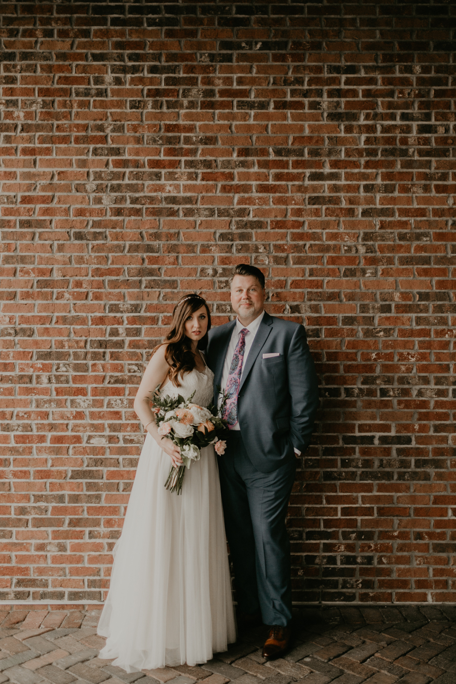 Stephanie And Kent Bailey Tampa Florida Romantic Wedding At Coppertail Brewery in Ybor Florist Fire BHLDN Mis En Place Ibex String Quartet Let Them Eat Cake -79.jpg