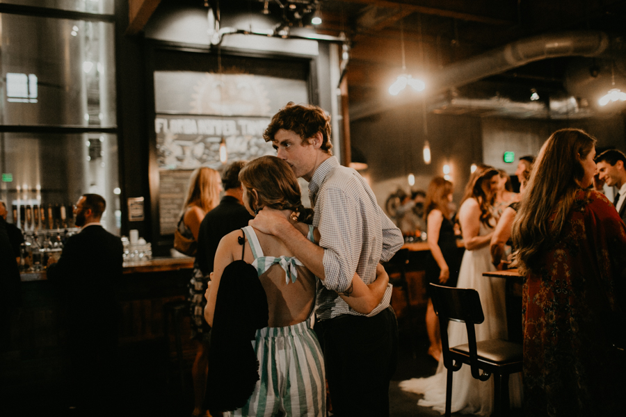 Stephanie And Kent Bailey Tampa Florida Romantic Wedding At Coppertail Brewery in Ybor Florist Fire BHLDN Mis En Place Ibex String Quartet Let Them Eat Cake -94.jpg