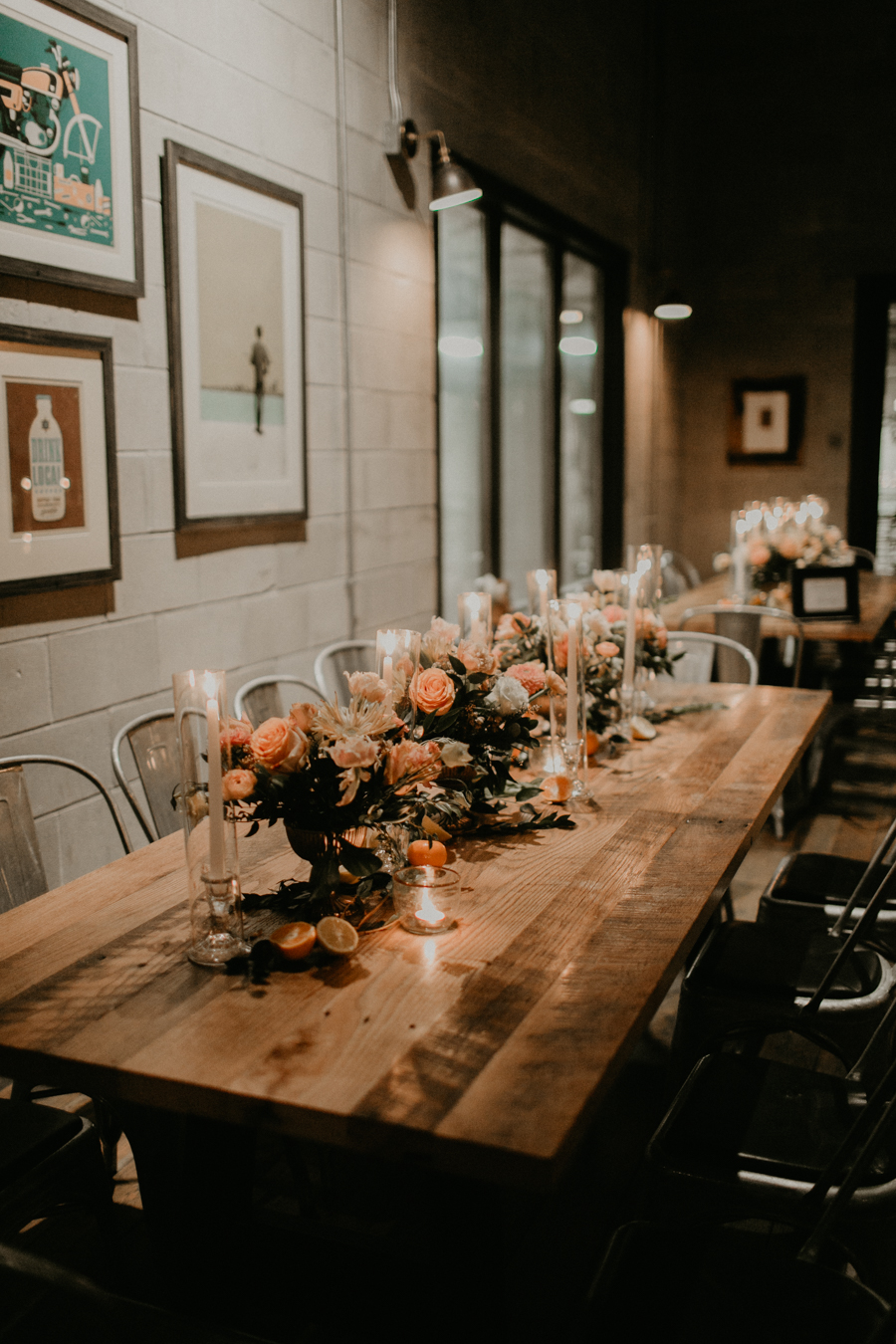 Stephanie And Kent Bailey Tampa Florida Romantic Wedding At Coppertail Brewery in Ybor Florist Fire BHLDN Mis En Place Ibex String Quartet Let Them Eat Cake -96.jpg