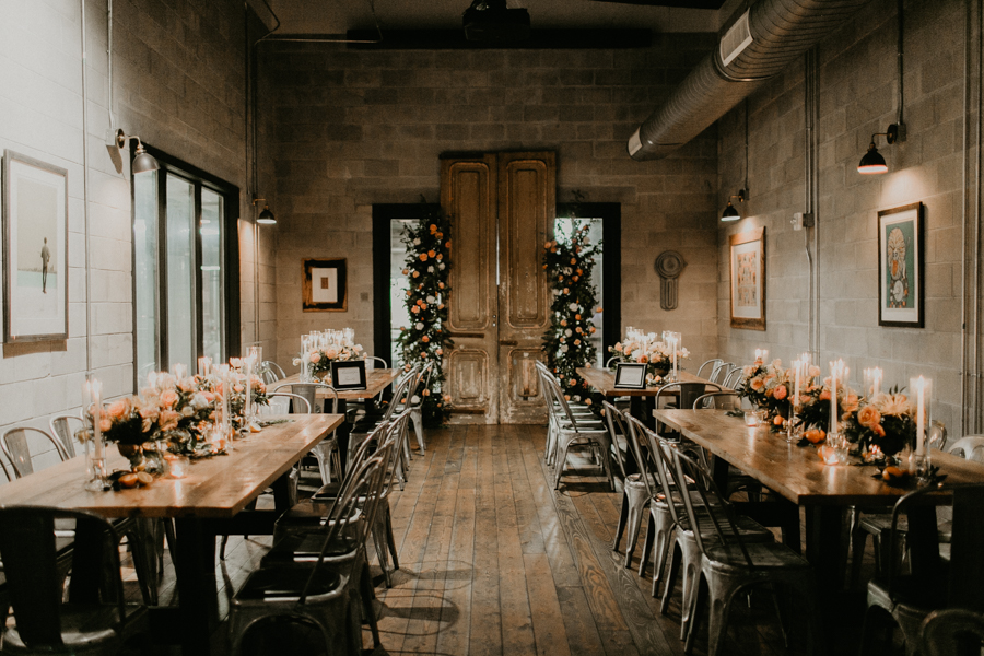 Stephanie And Kent Bailey Tampa Florida Romantic Wedding At Coppertail Brewery in Ybor Florist Fire BHLDN Mis En Place Ibex String Quartet Let Them Eat Cake -101.jpg