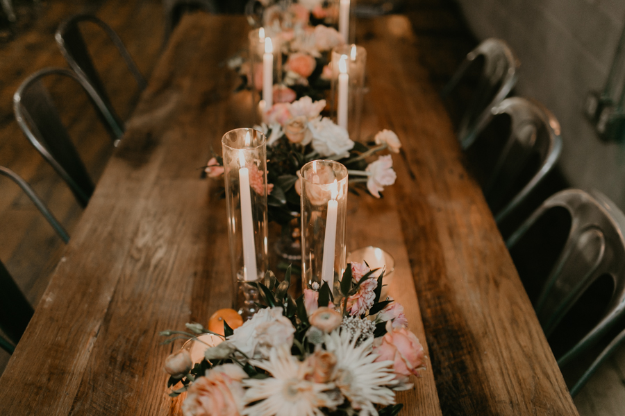 Stephanie And Kent Bailey Tampa Florida Romantic Wedding At Coppertail Brewery in Ybor Florist Fire BHLDN Mis En Place Ibex String Quartet Let Them Eat Cake -105.jpg