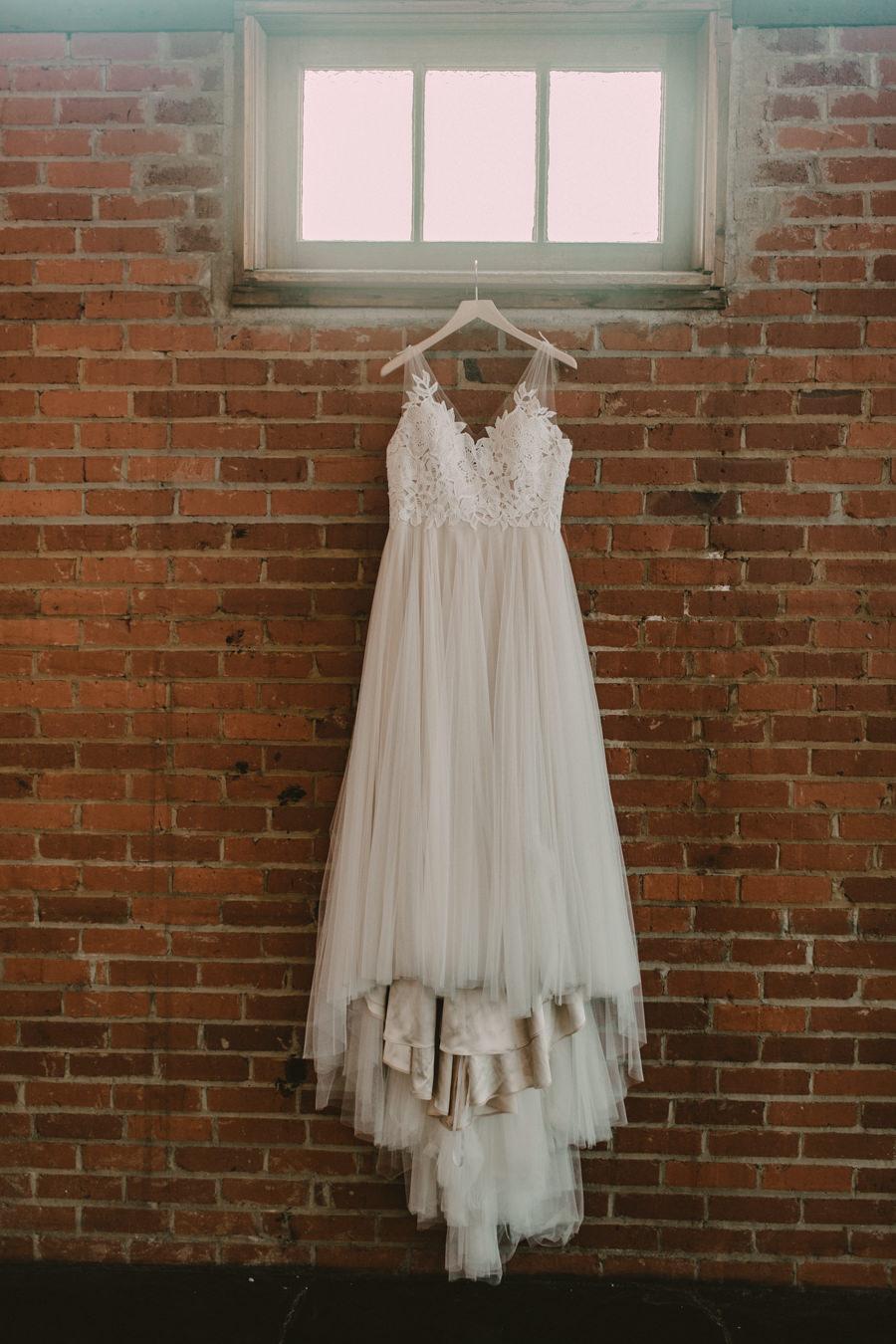 VeronicaandGarrett's Industrial Cavu Tampa Heights Wedding BHLDN gown Salt Block Hospitality Fancy Free Nursery Foundation Coffee-8.jpg