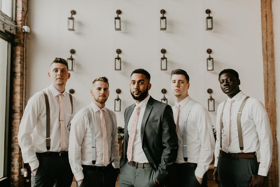 VeronicaandGarrett's Industrial Cavu Tampa Heights Wedding BHLDN gown Salt Block Hospitality Fancy Free Nursery Foundation Coffee-62.jpg