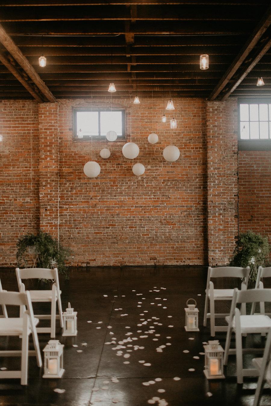VeronicaandGarrett's Industrial Cavu Tampa Heights Wedding BHLDN gown Salt Block Hospitality Fancy Free Nursery Foundation Coffee-92.jpg
