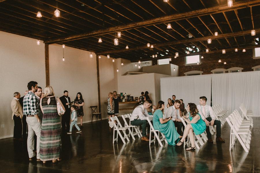 VeronicaandGarrett's Industrial Cavu Tampa Heights Wedding BHLDN gown Salt Block Hospitality Fancy Free Nursery Foundation Coffee-94.jpg