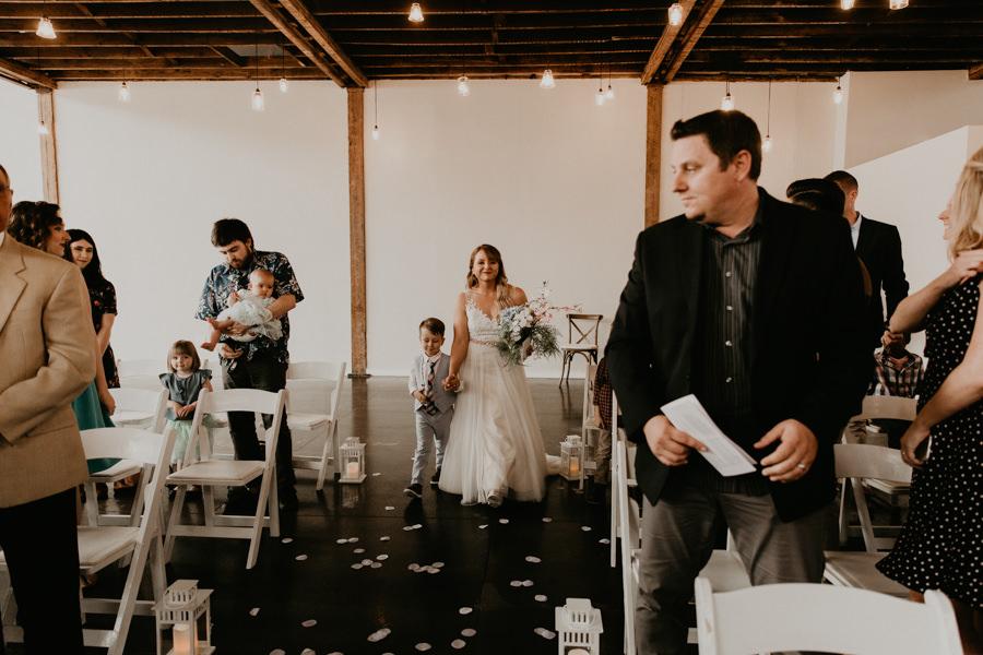 VeronicaandGarrett's Industrial Cavu Tampa Heights Wedding BHLDN gown Salt Block Hospitality Fancy Free Nursery Foundation Coffee-116.jpg