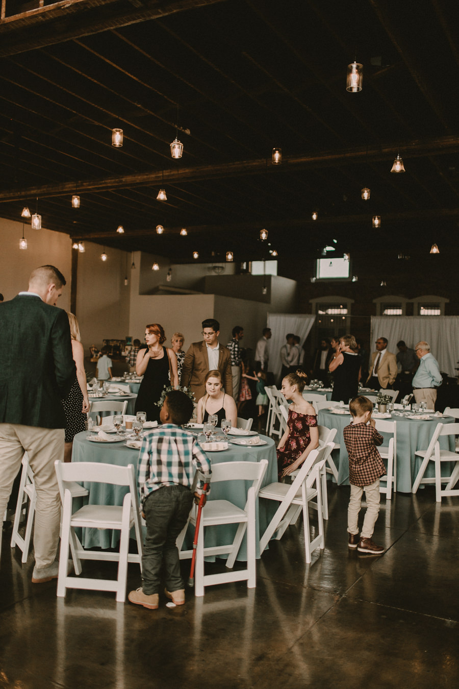 VeronicaandGarrett's Industrial Cavu Tampa Heights Wedding BHLDN gown Salt Block Hospitality Fancy Free Nursery Foundation Coffee-163.jpg