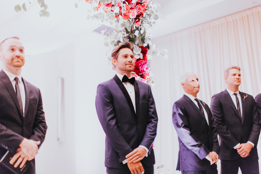 Loren and Alex Kuznetsov Gold and Burgundy wedding at Epicurean Tampa Royal Fall Wedding in Tampa Florida Inside Weddings MD Events Tampa-48.jpg