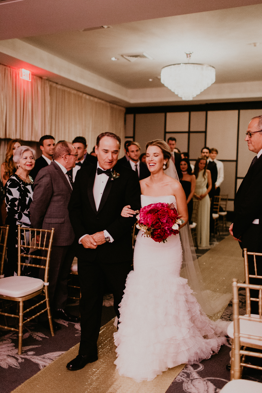 Loren and Alex Kuznetsov Gold and Burgundy wedding at Epicurean Tampa Royal Fall Wedding in Tampa Florida Inside Weddings MD Events Tampa-55.jpg