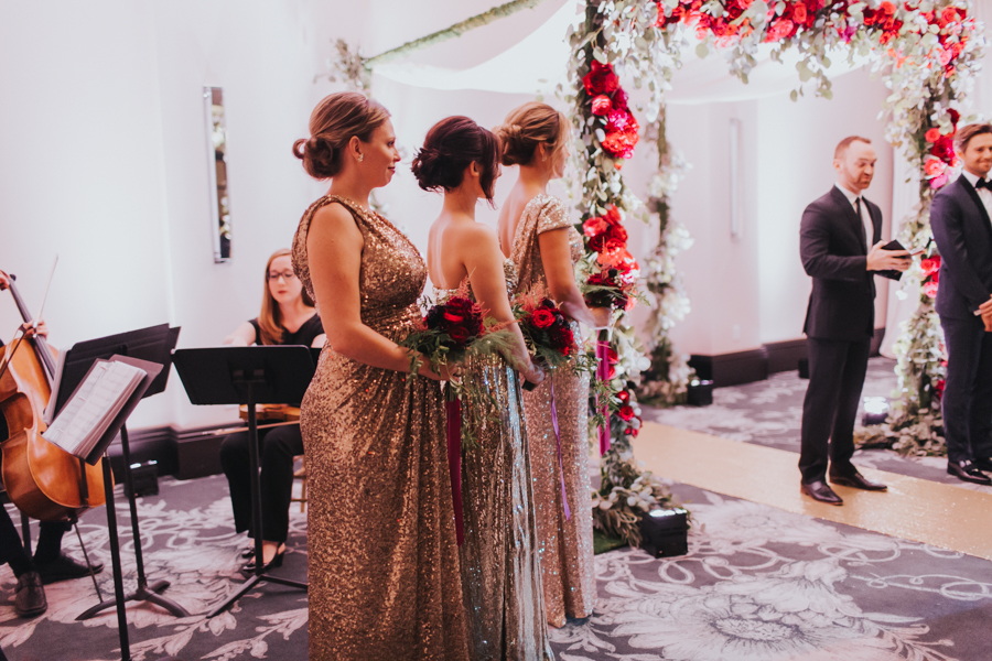 Loren and Alex Kuznetsov Gold and Burgundy wedding at Epicurean Tampa Royal Fall Wedding in Tampa Florida Inside Weddings MD Events Tampa-58.jpg