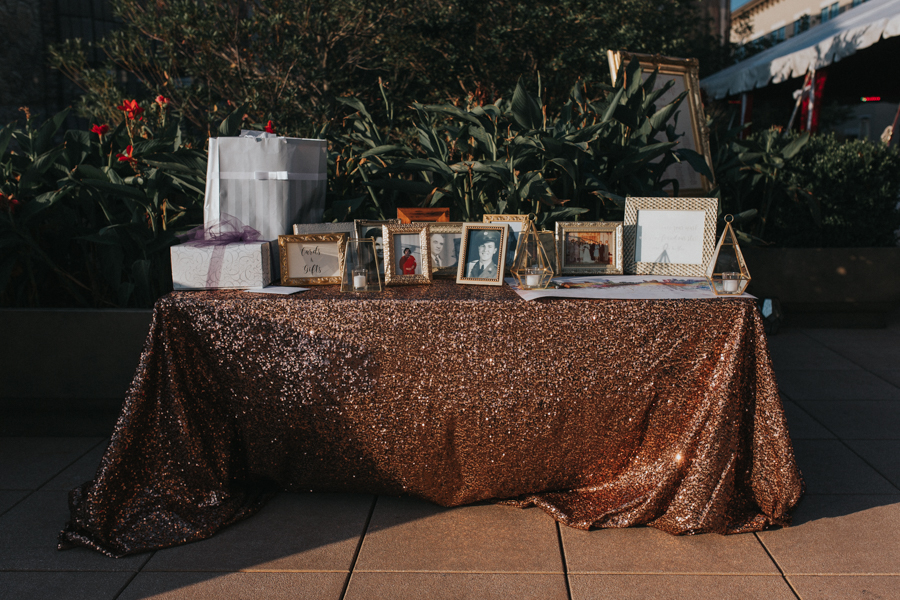 Loren and Alex Kuznetsov Gold and Burgundy wedding at Epicurean Tampa Royal Fall Wedding in Tampa Florida Inside Weddings MD Events Tampa-74.jpg