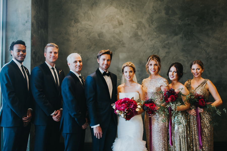 Loren and Alex Kuznetsov Gold and Burgundy wedding at Epicurean Tampa Royal Fall Wedding in Tampa Florida Inside Weddings MD Events Tampa-100.jpg