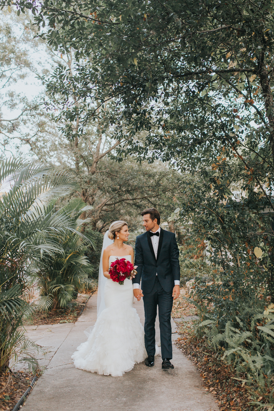 Loren and Alex Kuznetsov Gold and Burgundy wedding at Epicurean Tampa Royal Fall Wedding in Tampa Florida Inside Weddings MD Events Tampa-118.jpg