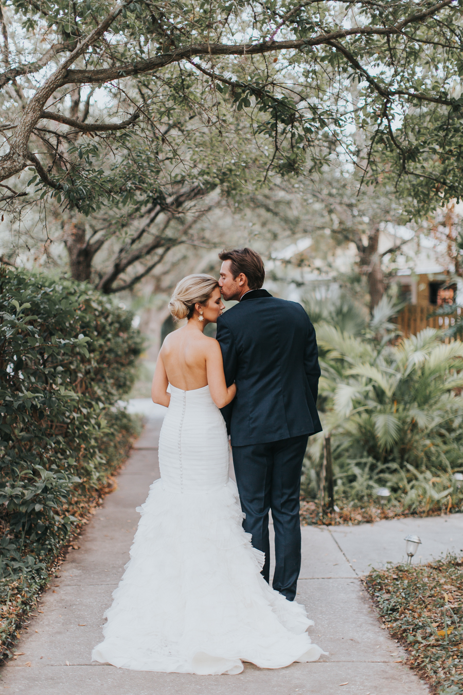 Loren and Alex Kuznetsov Gold and Burgundy wedding at Epicurean Tampa Royal Fall Wedding in Tampa Florida Inside Weddings MD Events Tampa-123.jpg
