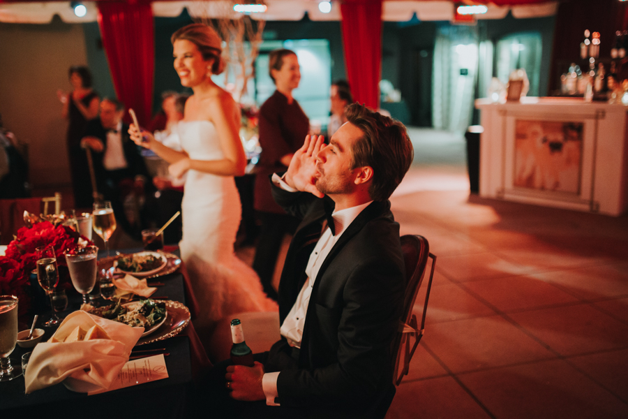 Loren and Alex Kuznetsov Gold and Burgundy wedding at Epicurean Tampa Royal Fall Wedding in Tampa Florida Inside Weddings MD Events Tampa-143.jpg