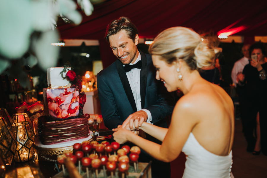 Loren and Alex Kuznetsov Gold and Burgundy wedding at Epicurean Tampa Royal Fall Wedding in Tampa Florida Inside Weddings MD Events Tampa-151.jpg