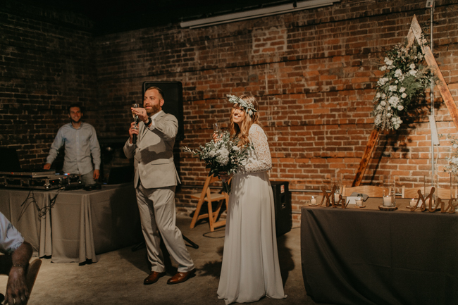Ybor Tampa Industrial Bohemian CL Space Wedding Florist Fire Ashley McBride Events Engine 53 Pizza Truck  -89.jpg