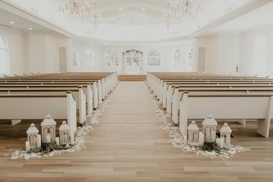 Harborside Chapel Wedding Palm Harbor Hall Bohemian Dusty Steel Blue Clearwater Tampa Wedding Photographer BHLDN Willowwby Thistle Gown White Magnolia Bridal -31.jpg