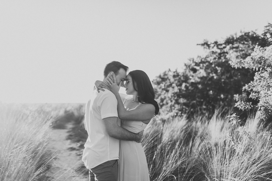 Moody Tampa Engagement Session Natural Tampa Wedding Photographer Tampa Elopement Photographer Beach Engagement Session Cypress Point Park Engagement Session-11.jpg