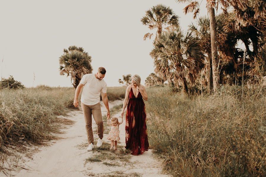 Jason and Kelsey Adam Toronto Blue Jays Tampa Family Photographer Fort Desoto Family Session St Pete Family Photographer Clearwater Beach Photographer St Pete Beach Photographer Tampa Florida Photographer -29.jpg
