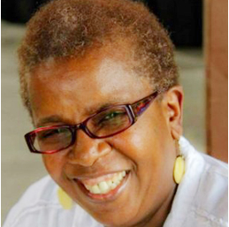 Ms. Beverly Coleman, Director Educational Opportunity Center (EOC)of Montgomery County