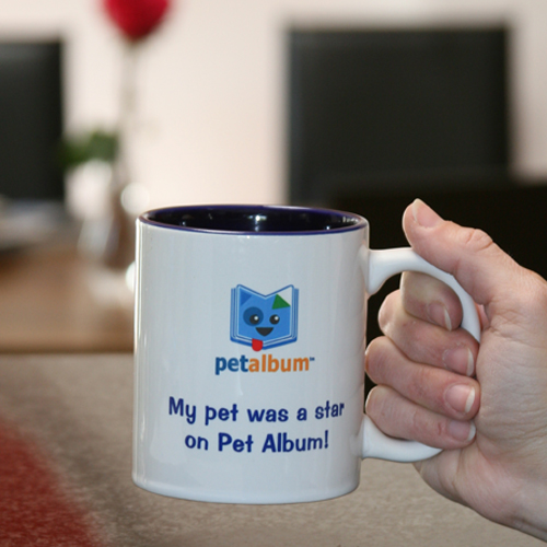 Pet of the Month Prize