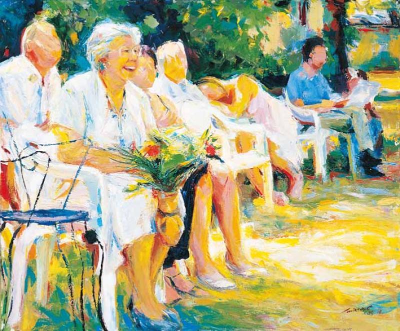 家庭音樂會 Family Concert