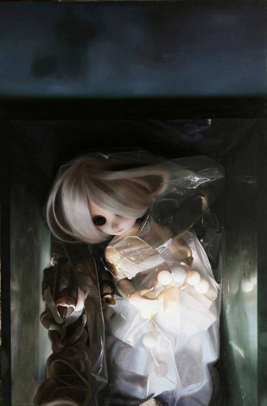 """2013「假面」系列 """"Mask"""""""