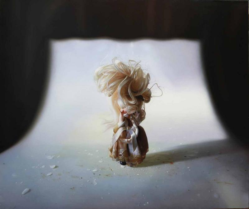 傀儡 The Puppet