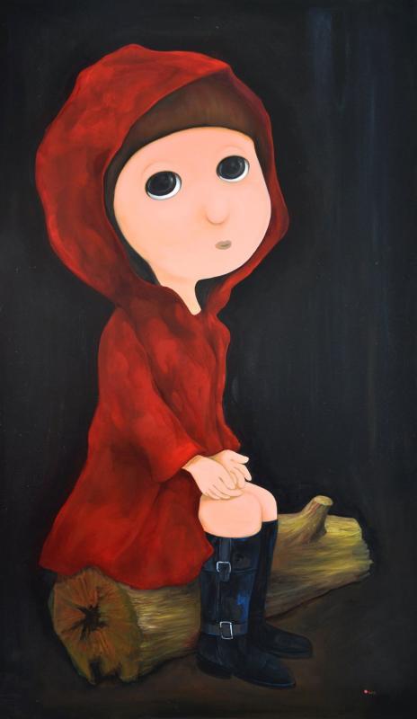 林家弘 小紅帽