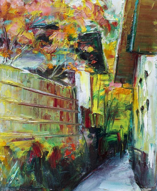 小徑3號 Alley No.3
