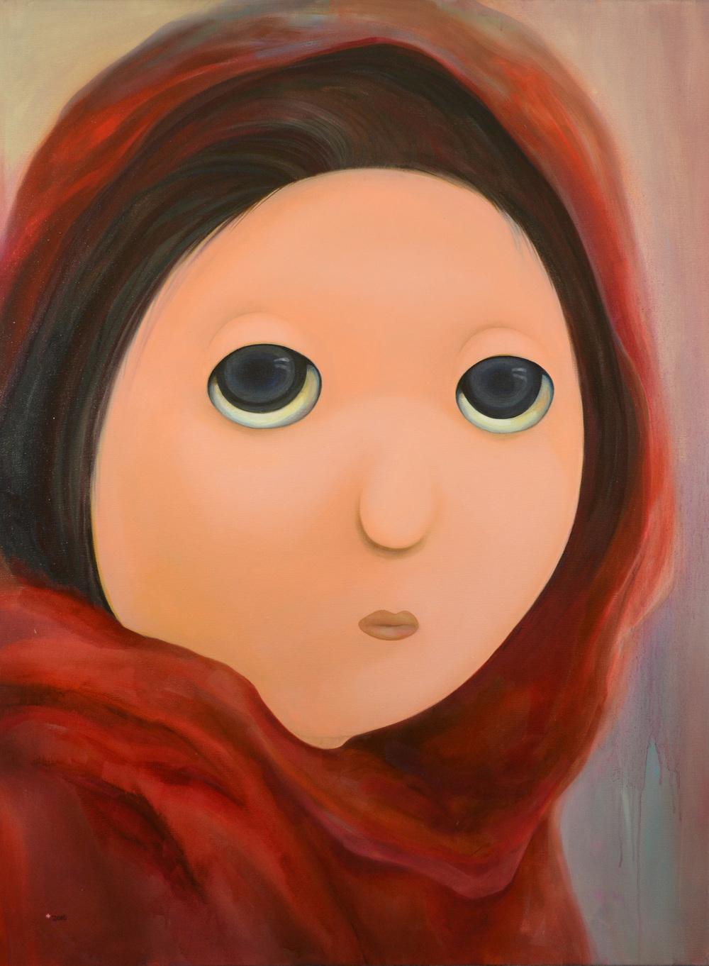 阿富汗少女Afghan girls