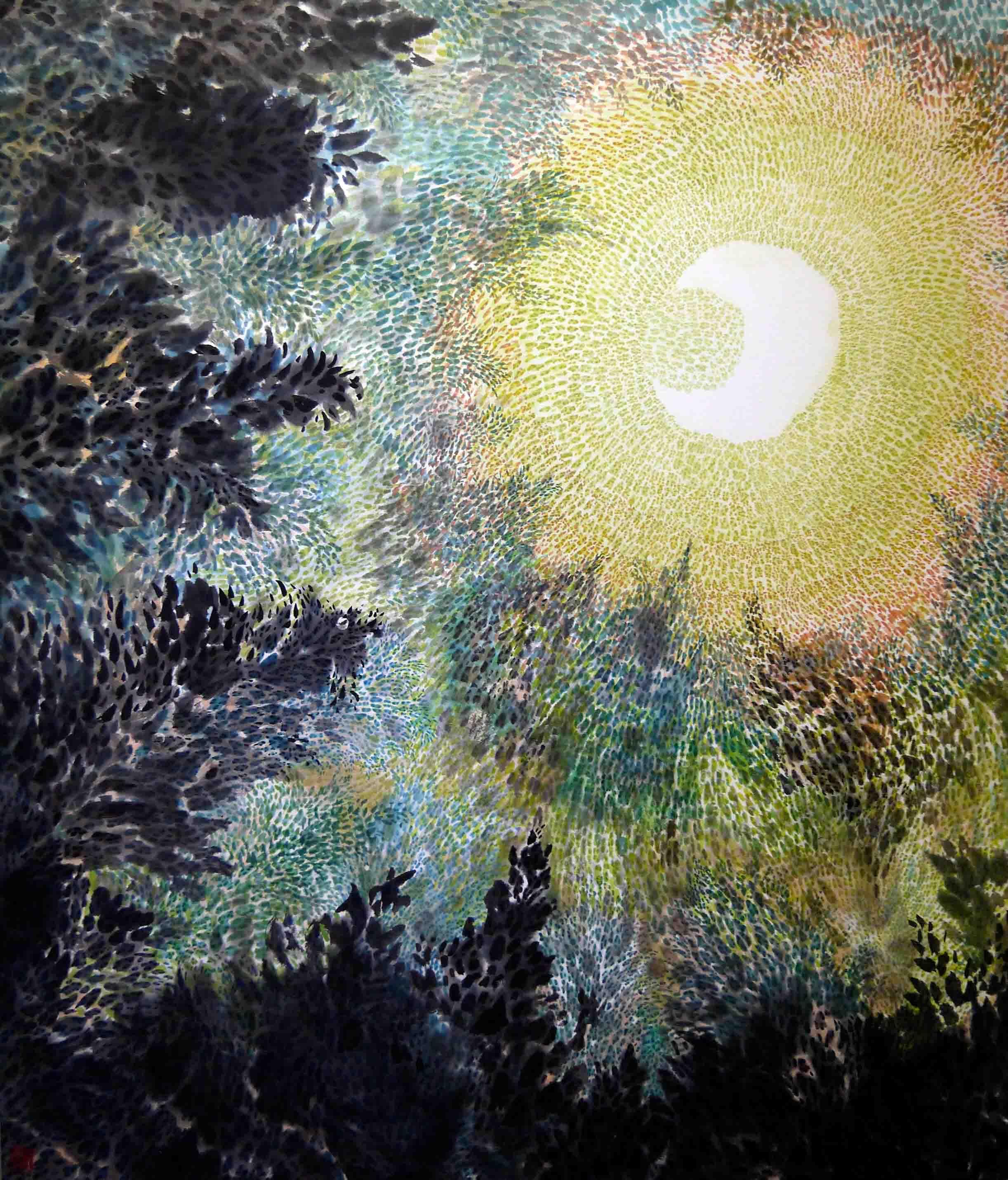 月Moon