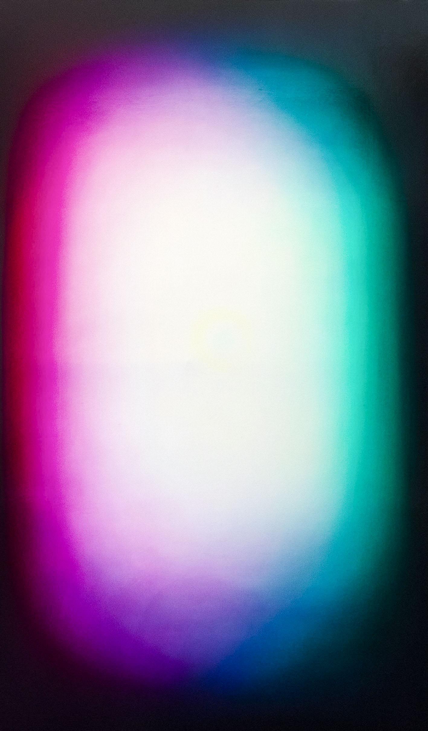 光7號 Light 7  150 x 89 cm 油彩畫布 Oil on Canvas 2017