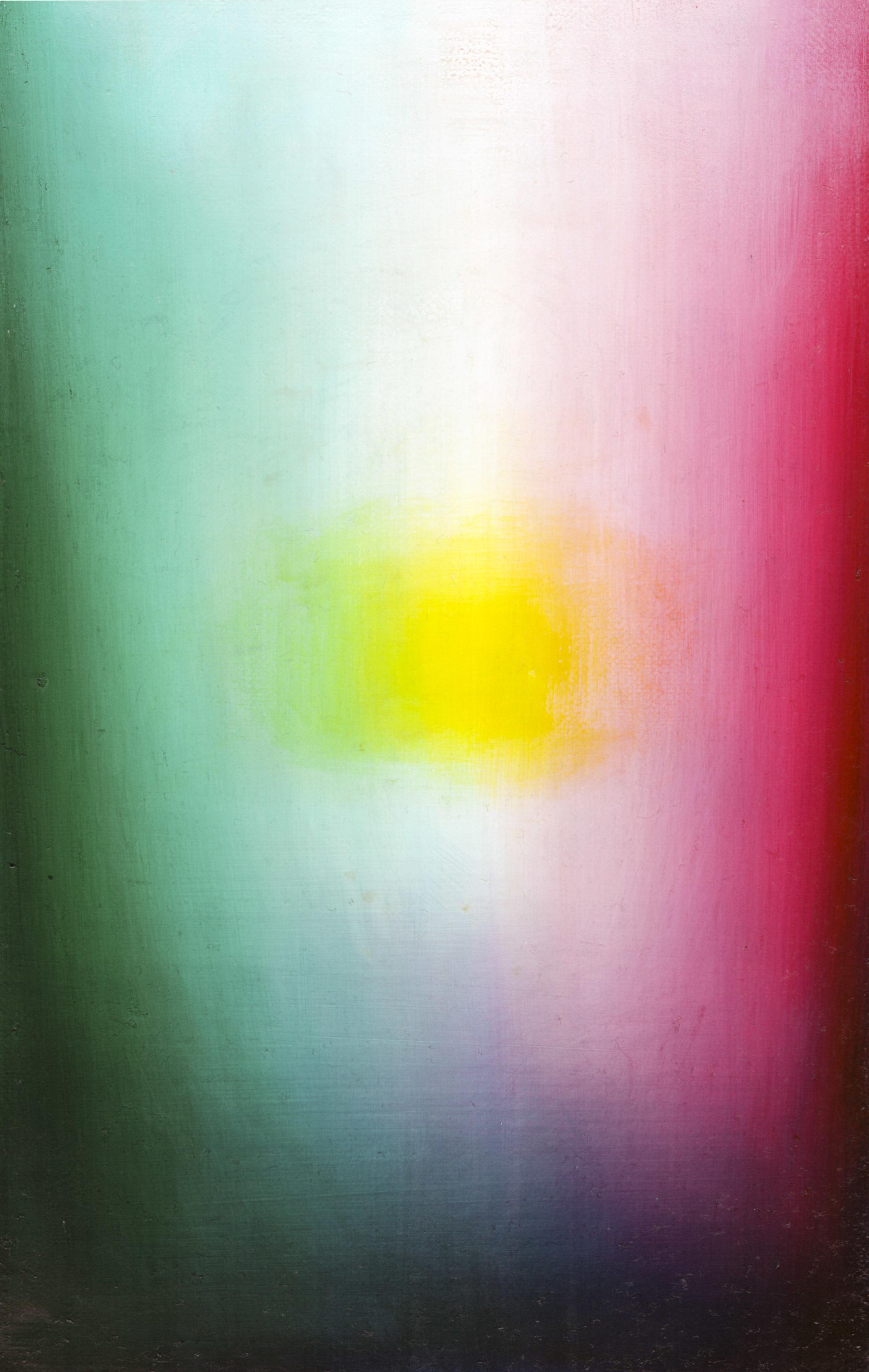 光2號 Light 2  30 x 19 cm 油彩畫布 Oil on Canvas 2017