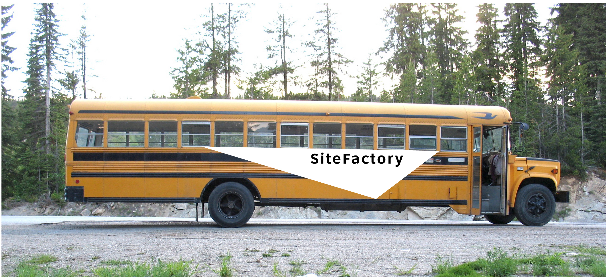 SiteFactory Mobile Art Platform