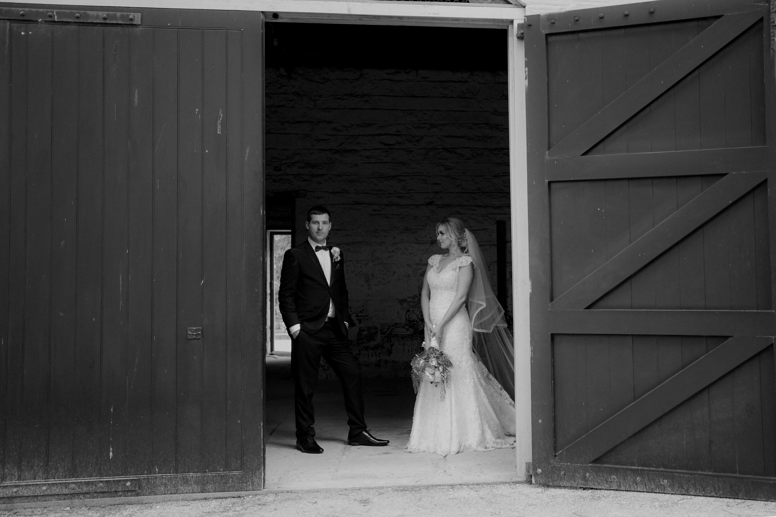 Ollie Brunt, Sydney Wedding Photographer
