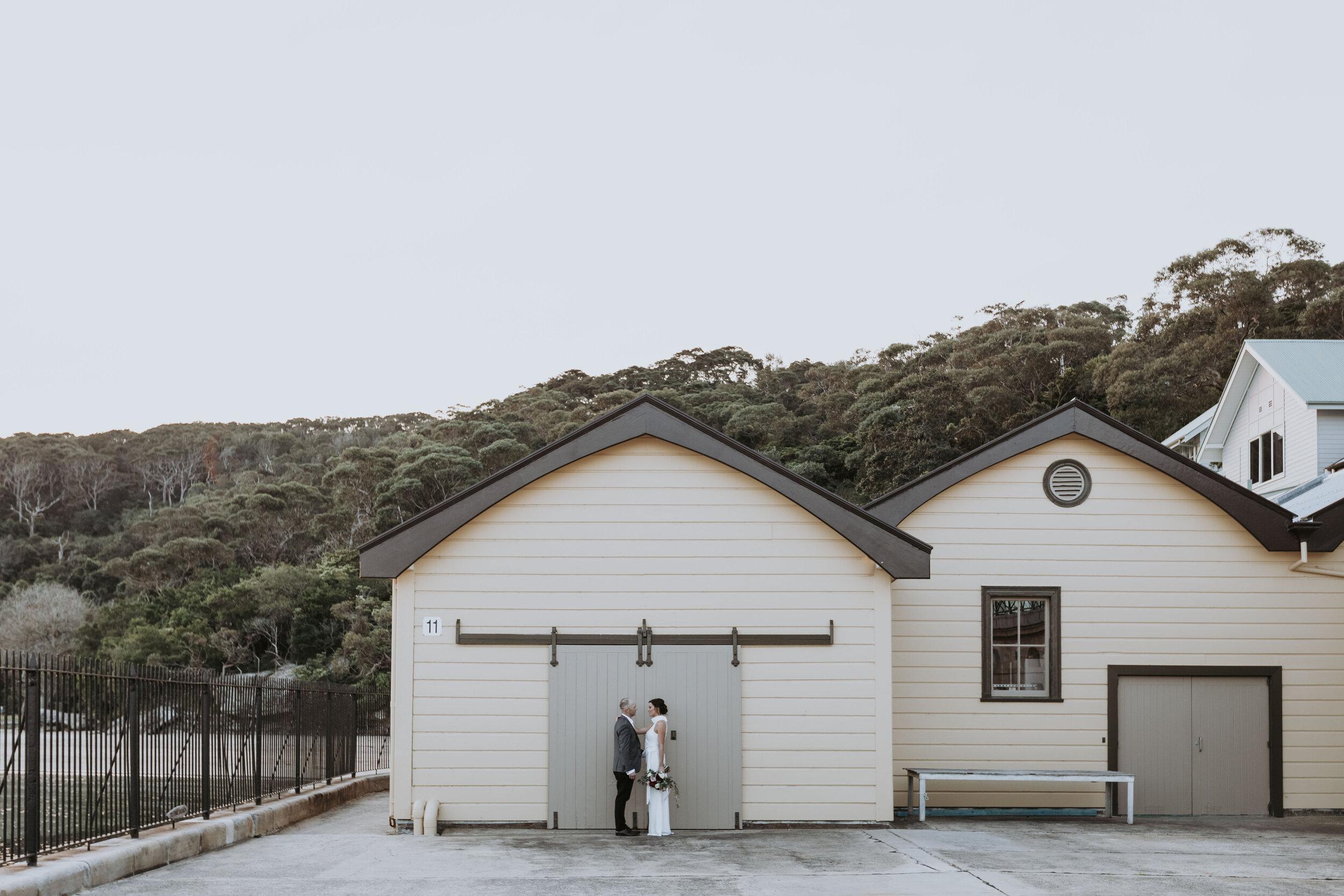Ollie Brunt - Sydney Wedding Photographer