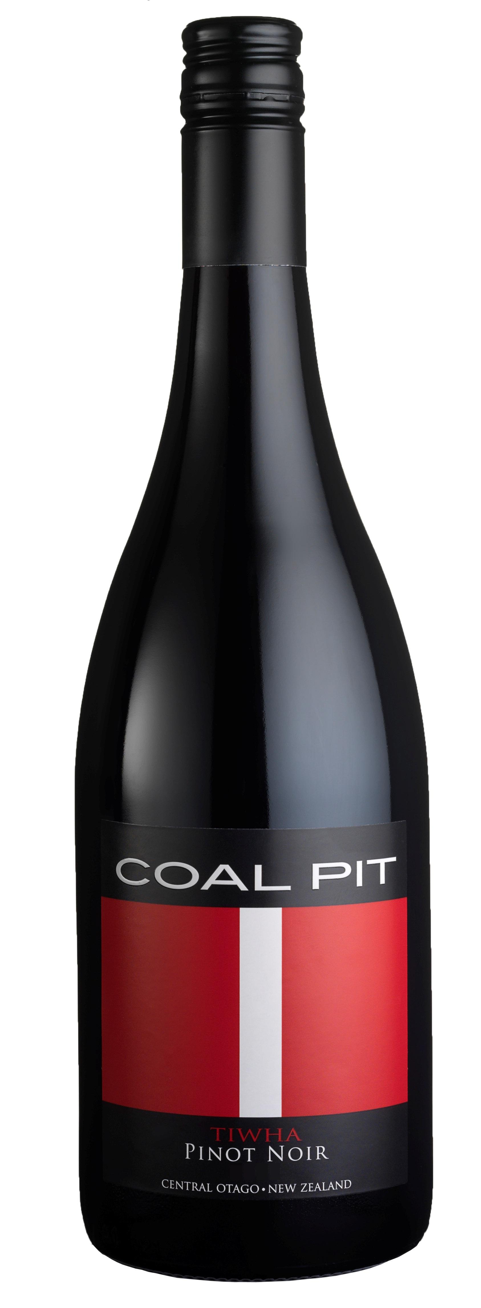 2014 Pinot Noir