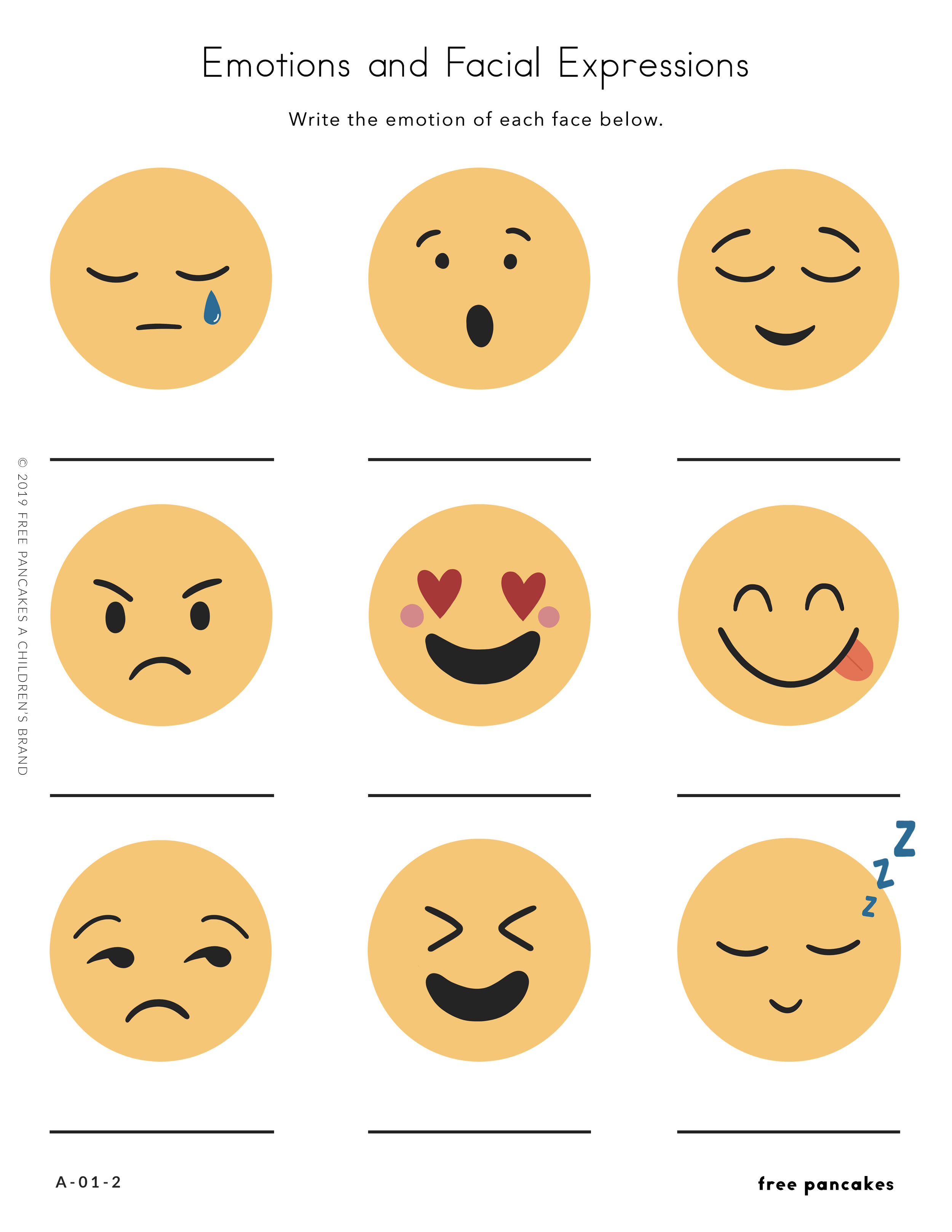 2 Do Basico Feeling And Emotions Vocabulary Class 66 Lessons Blendspace