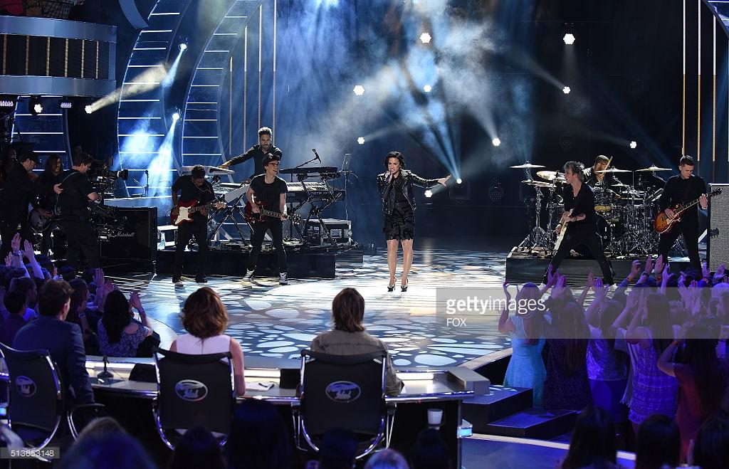 American Idol, 2015