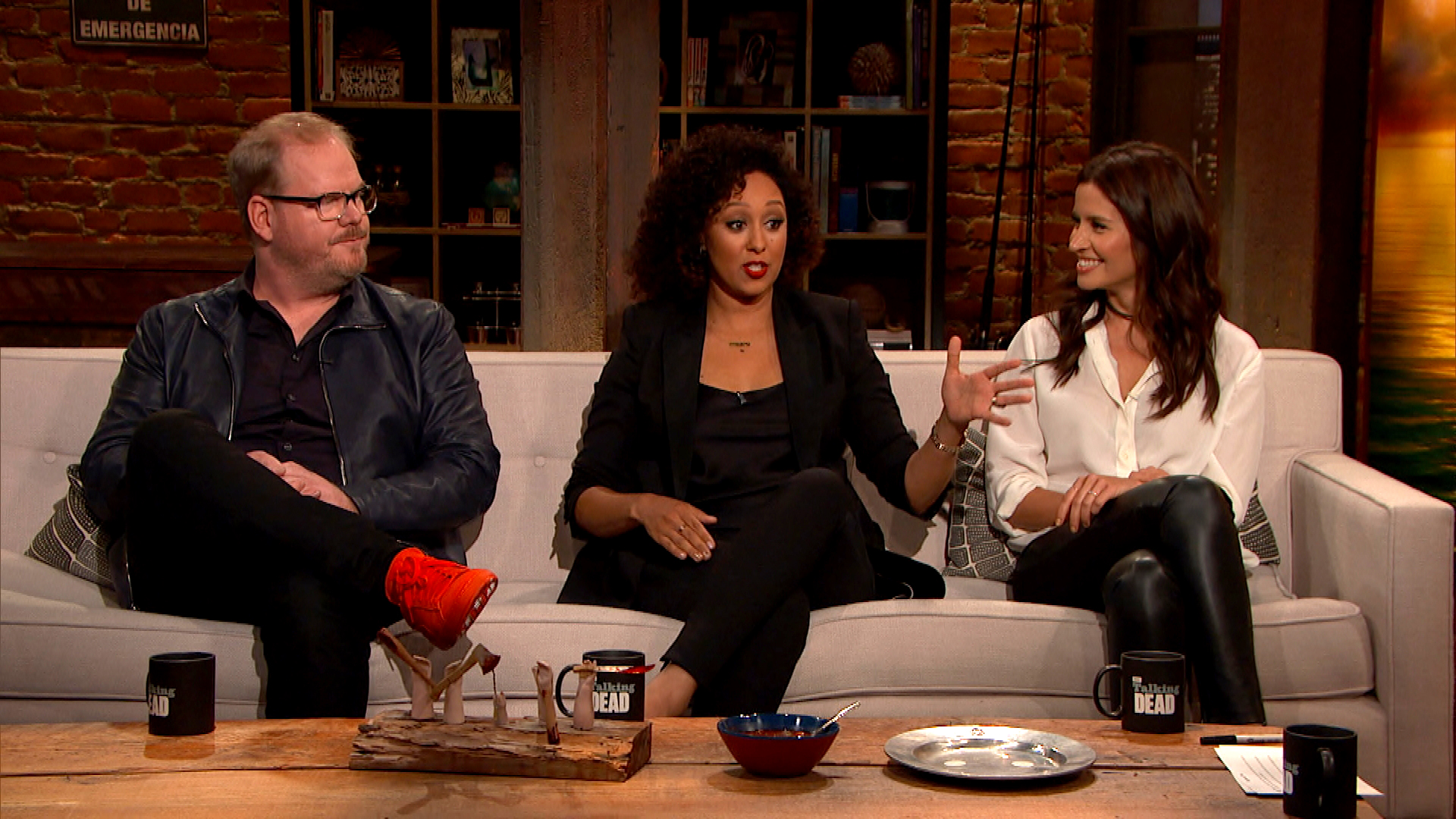 The Talking Dead6