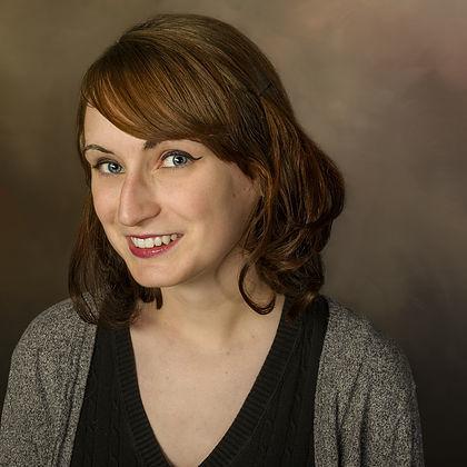 Megan Provencial  Graphic Designer | Photographer