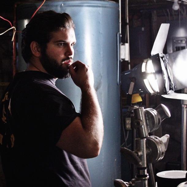 Alexander DeMello Gaffer  Cinematographer
