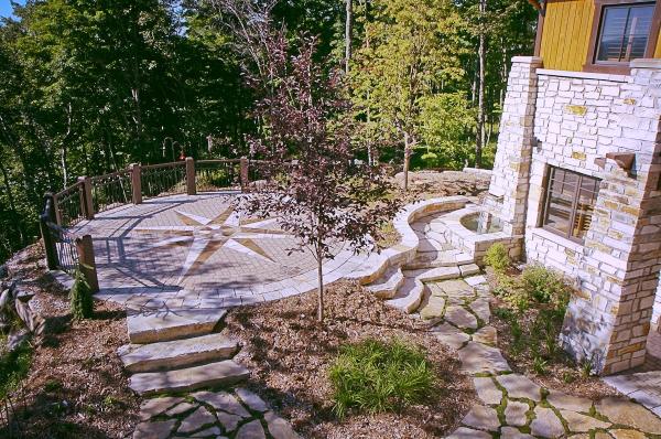 aménagement paysager laval pavé uni rose des vents.jpg