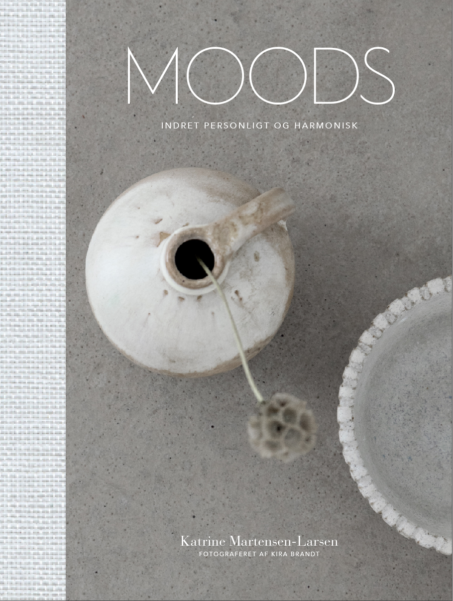 JUNE 2018  MOODS - BOOK RELEASE