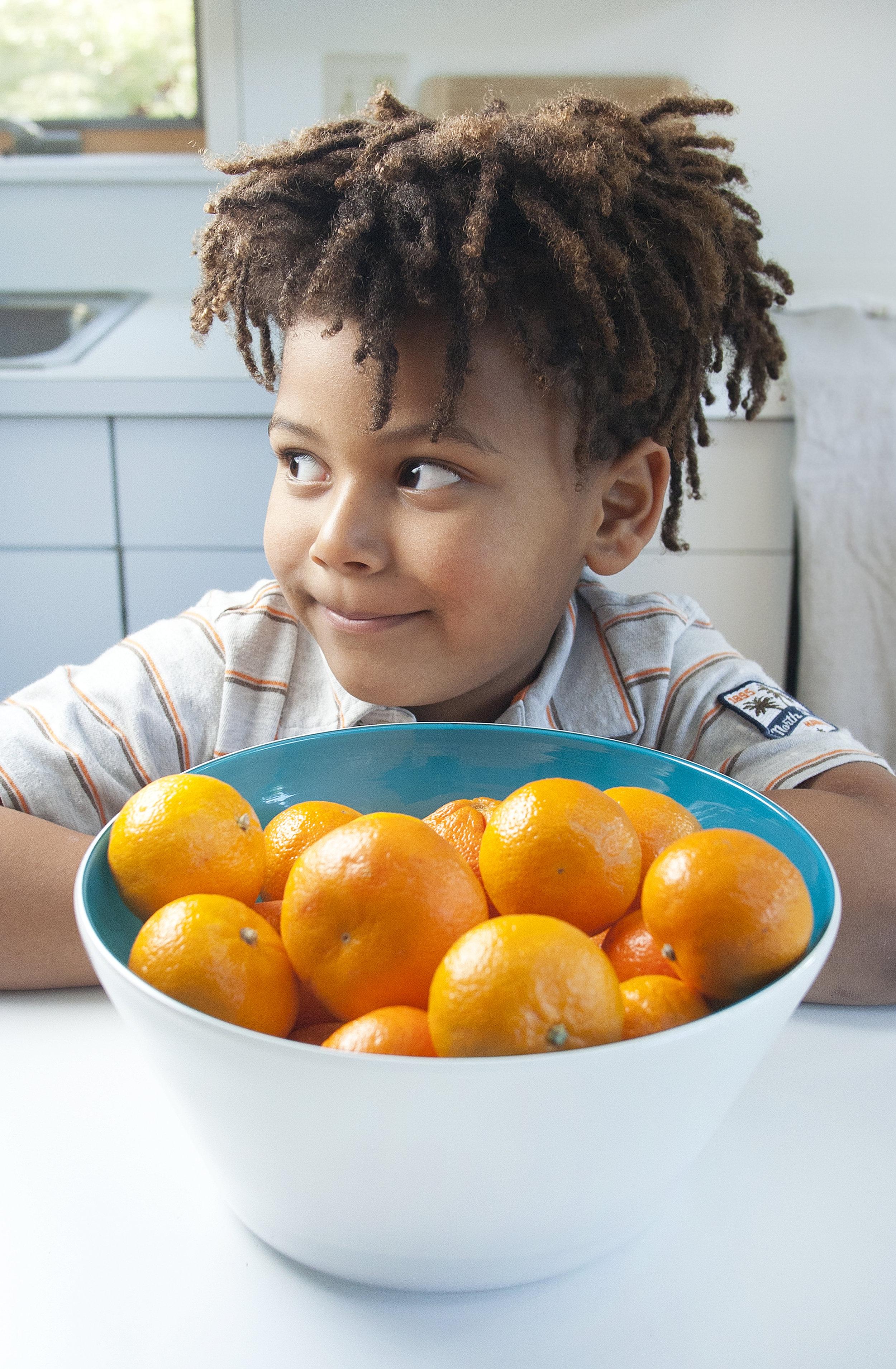 Teal Jahi with Tangerines.jpg