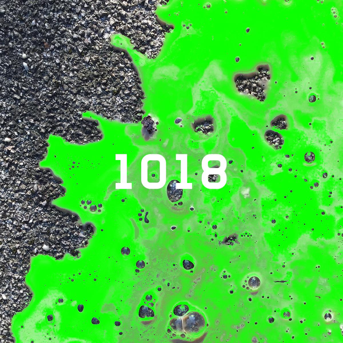 Cover Artwork N°5 – 1080