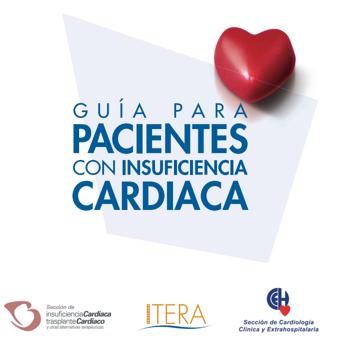 Guía para pacientes con IC